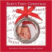 Baby's First Christmas Songs