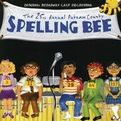 25th Annual Putnam County Spelling Bee Songs