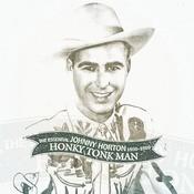 Honky Tonk Man:  The Essential Johnny Horton 1956-1960 Songs