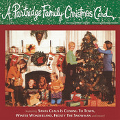 A Partridge Family Christmas Songs