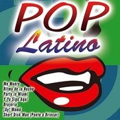 Pop Latino Songs