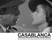 Casablanca (Original Motion Picture Soundtrack) Songs