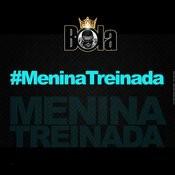 Menina Treinada - Single Songs
