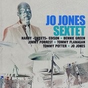 The Jo Jones Sextet Songs