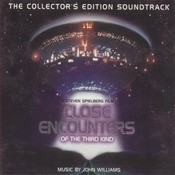 Close Encounters Of The Third Kind Songs