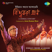 Biswa Bhara Pran - Indian Choir Academy Songs