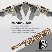 Emotionique Songs