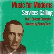 Music For Moderns / Services Calling Songs