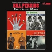 Four Classic Albums (The Five / The Brothers! / Tenors Head-On / On Stage) [Remastered] Songs