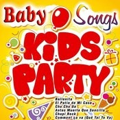 Baby Songs: Kids Party Songs