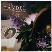 The Handel Collection Songs