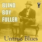 Untrue Blues Songs