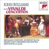 Vivaldi Concertos Songs