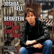 Bernstein: West Side Story Suite Songs