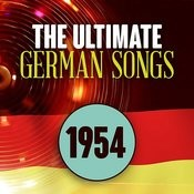The Ultimate German Songs From 1954 Songs