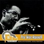 Pee Wee Russell Songs
