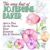 The Very Best Of Josephine Baker Songs