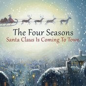 Santa Claus Is Coming To Town Songs