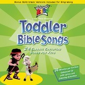 Toddler Bible Songs Songs