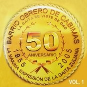 50 Aniversario, Vol. 1 Songs