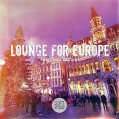 Lounge For Europe - Christmas Edition Songs