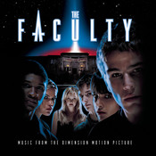 The Faculty: Music From The Dimension Motion Picture Songs