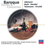 Baroque Suites & Concertos Songs