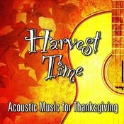 Bountiful Harvest (Thanksgiving Feast) Song