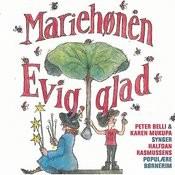 Mariehønen Evigglad (Halfdan Rasmussen) Songs