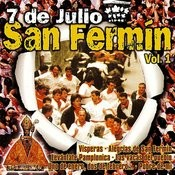 7 De Julio San Fermín Songs