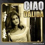 """ciao"" Dalida Songs"