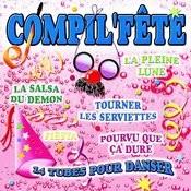 Compil Fête Vol. 3 Songs