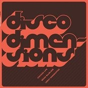 Disco Dimensions Ep Songs