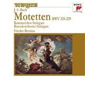 Bach: Motets BWV 225-229 Songs