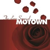 The Love Songs Of Motown Songs