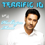 Terrific 10 - Hits Of Harbhajan Mann Songs
