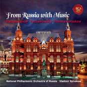 From Russia With Music Songs
