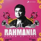 Rahmania - Storm of Love Songs