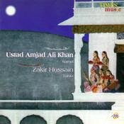 Ustad Amjad Ali Khan - Sarod Songs