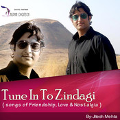 Tune In To Zindagi Songs