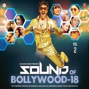 Sound Of Bollywood Vol 2 Songs