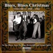 Blues Blues Christmas, Vol 4 Songs