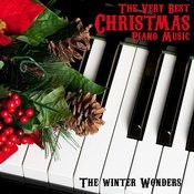 The Very Best Christmas Piano Music Songs