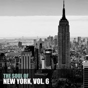 The Soul Of New York, Vol. 6 Songs