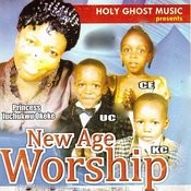 New Age Worship Songs
