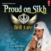 Proud On Sikhi Songs