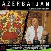 Azerbaijan: Azerbaijani Mugam Songs