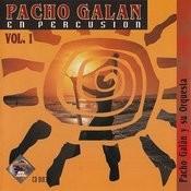 Pacho Galán En Percusión, Vol. 1 Songs