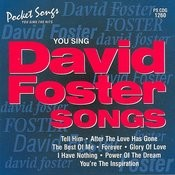 David Foster Songs Songs