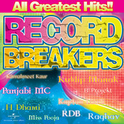 Record Breakers Songs